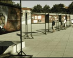 Otwarcie wystawy w Warszawie
