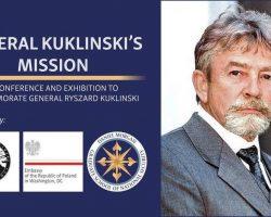 Konferencja Gen. Kukliński w stolicy USA
