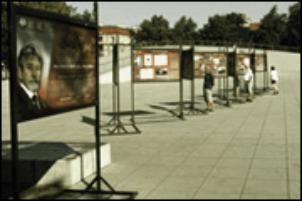 Muzeum, Izba Pamięci Generała Kuklińskiego