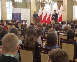 """Wystawa """"Generała Kukliński – Polska Samotna Misja"""" w Lubelskim Urzędzie Wojewódzkim"""